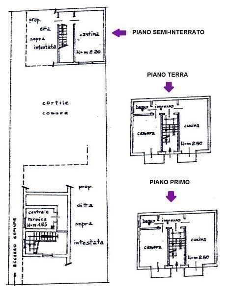 T202 SAN MARTINO - 2LOCALI+SERVIZI