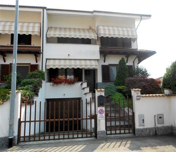 Novara Villa in vendita 4 Locali € 328.000 T442