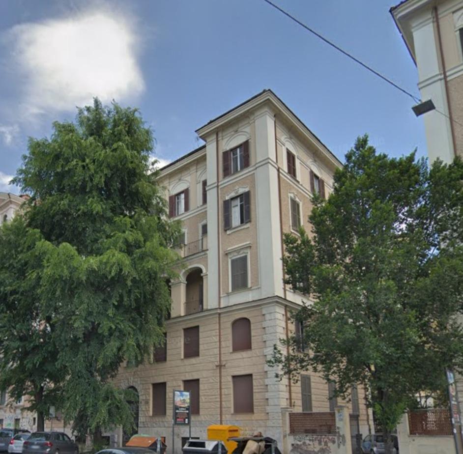 Esquilino -  Appartamento 7 locali € 790.000 T703