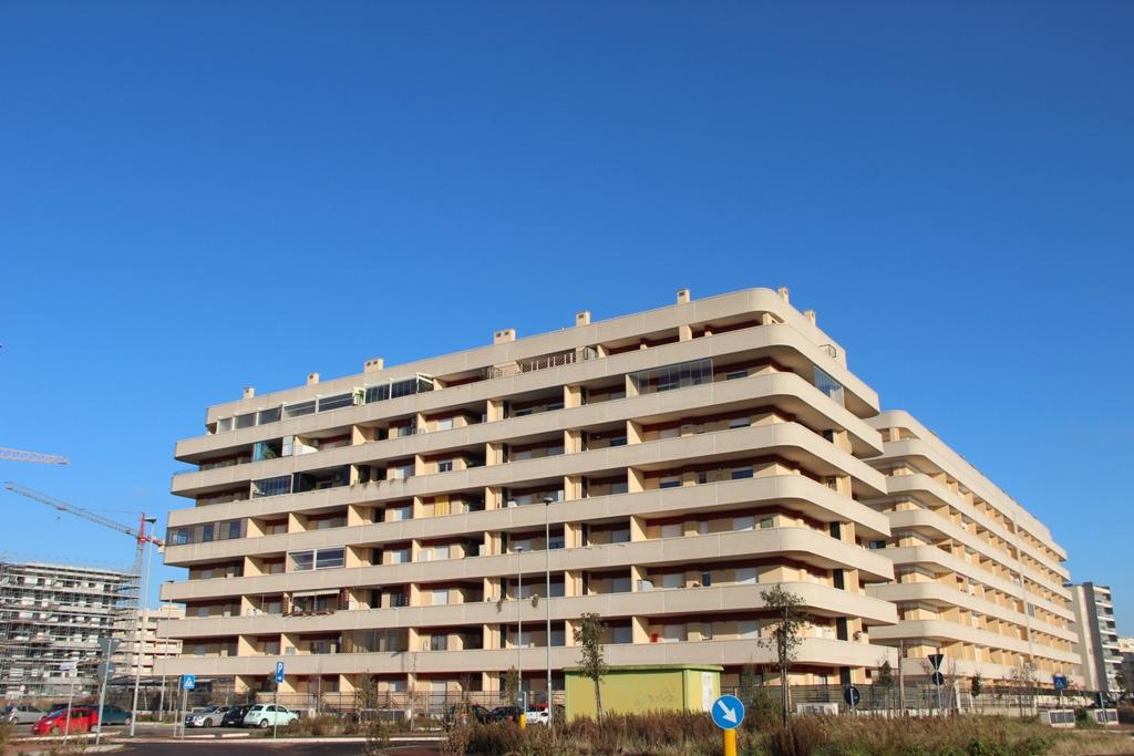 Fonte Laurentina –  Appartamento 3 locali € 295.000 T323