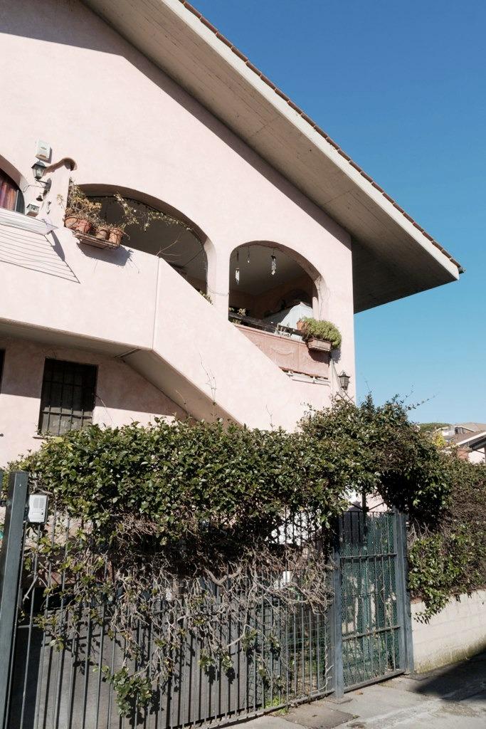DIVINO AMORE -  Appartamento 5 locali € 219.000 T504