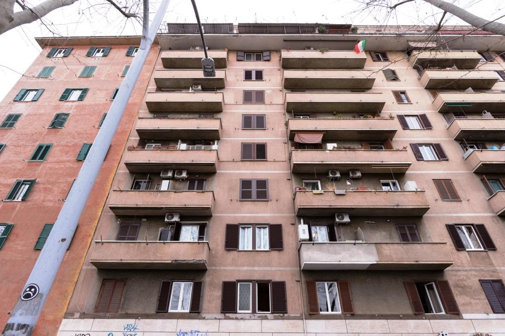 San Paolo ad. Metro –  Appartamento 1 locali € 159.000 T101