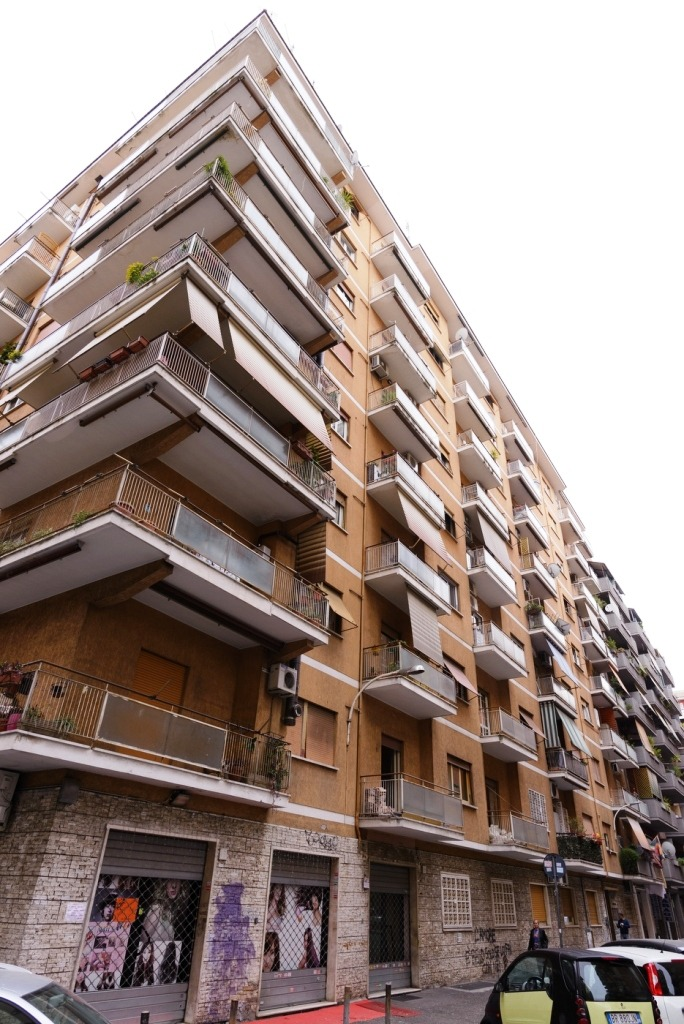 Marconi –  Appartamento 1 locali € 115.000 T103