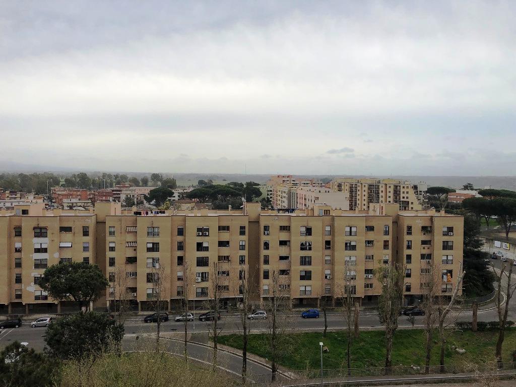 Tor De Cenci –  Appartamento 4 locali € 189.000 T403
