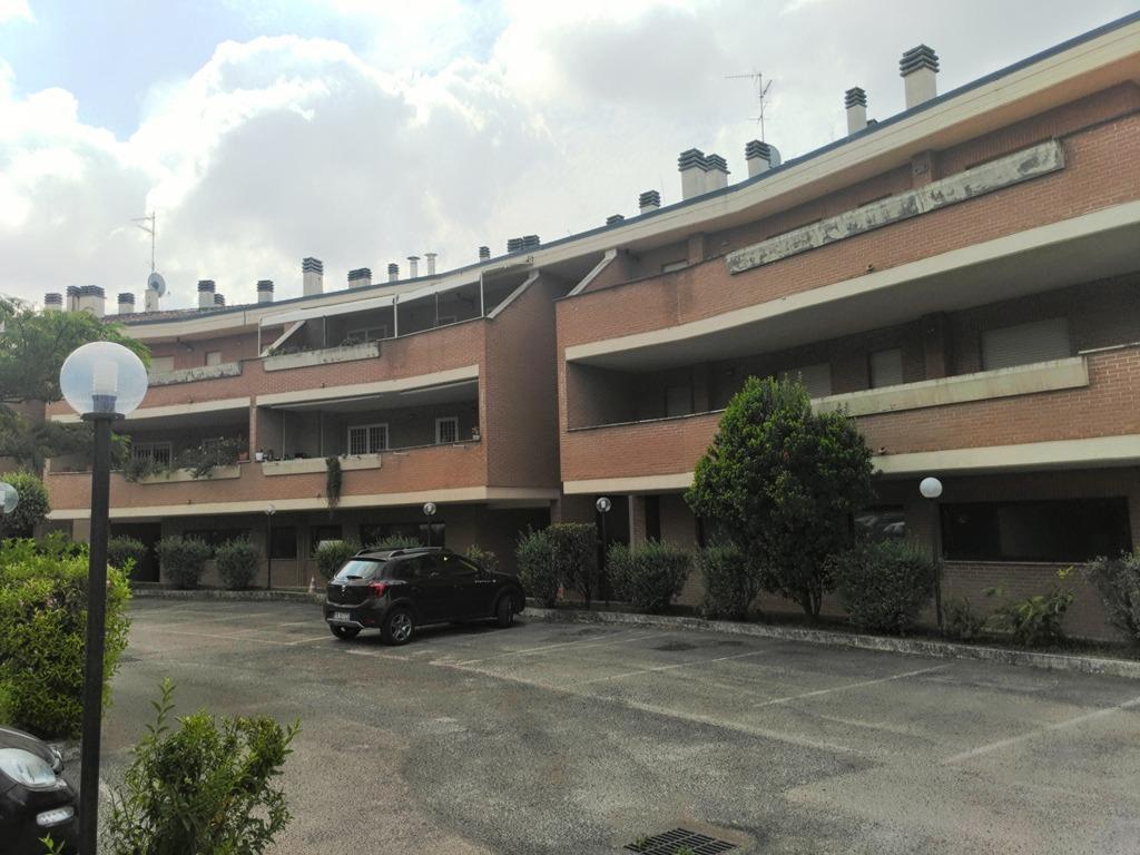 MONTE MIGLIORE -  Appartamento 2 locali € 169.000 T248