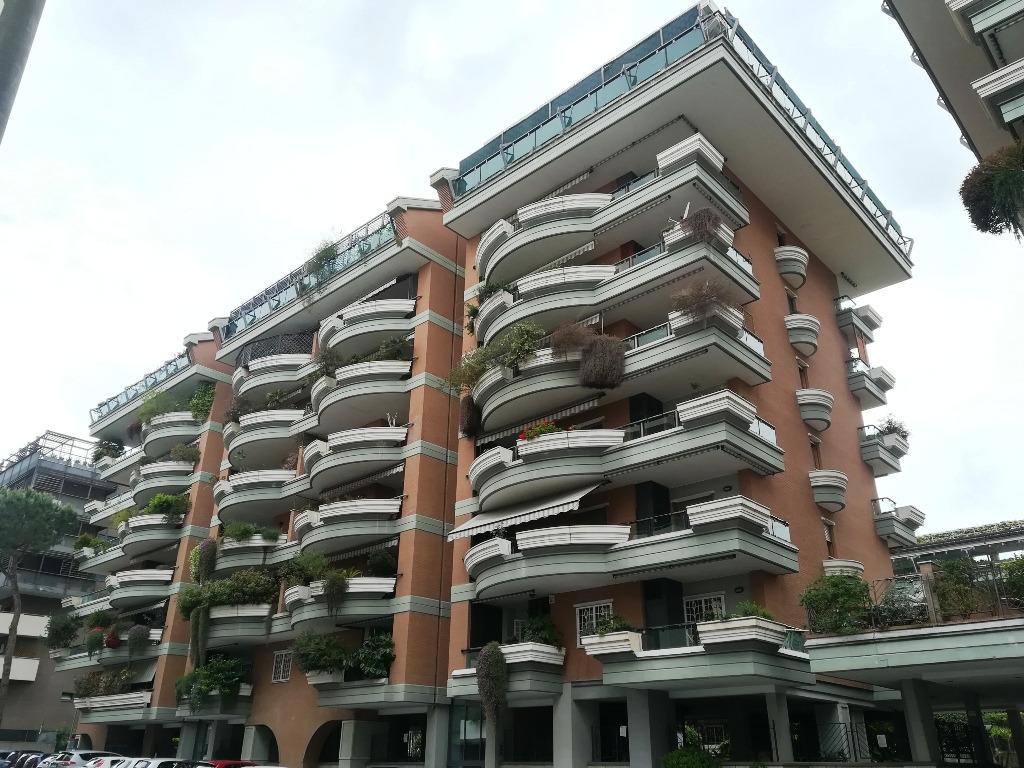 Torrino NORD -  Appartamento 4 locali € 589.000 T404