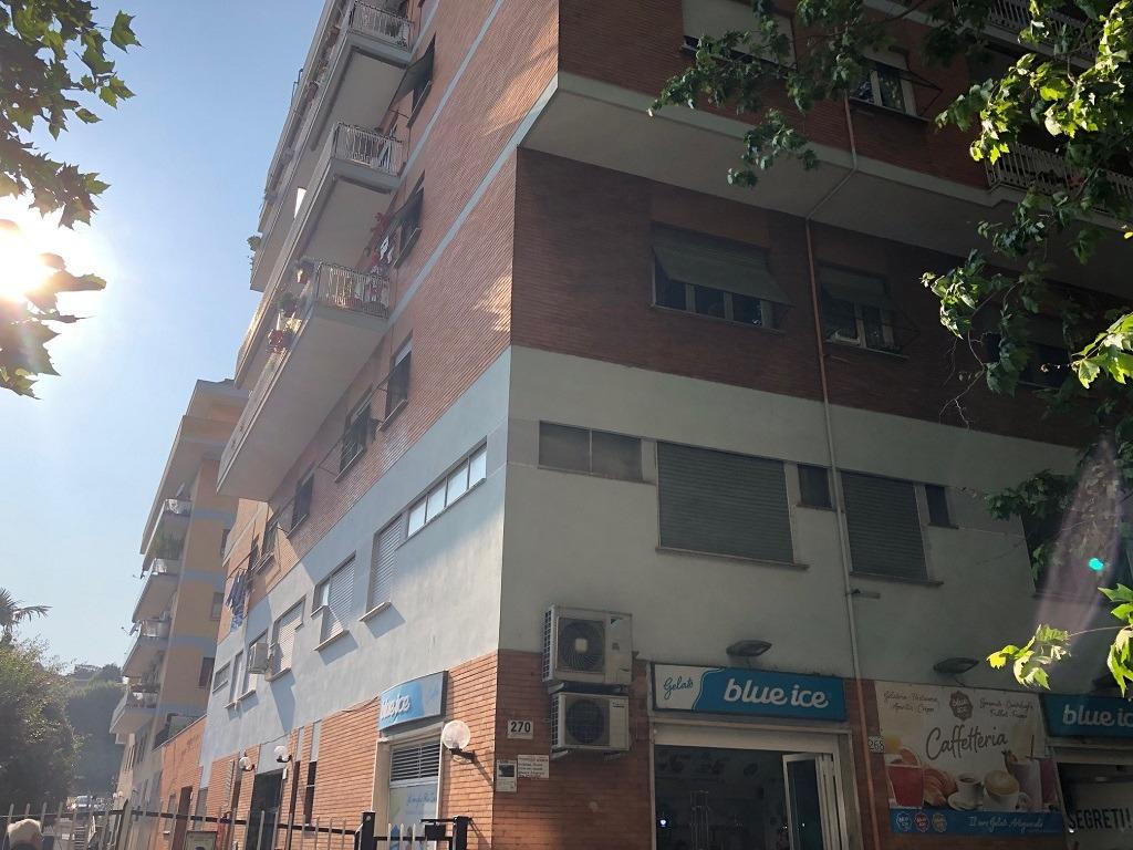 Magliana -  Appartamento 2 locali € 165.000 T210
