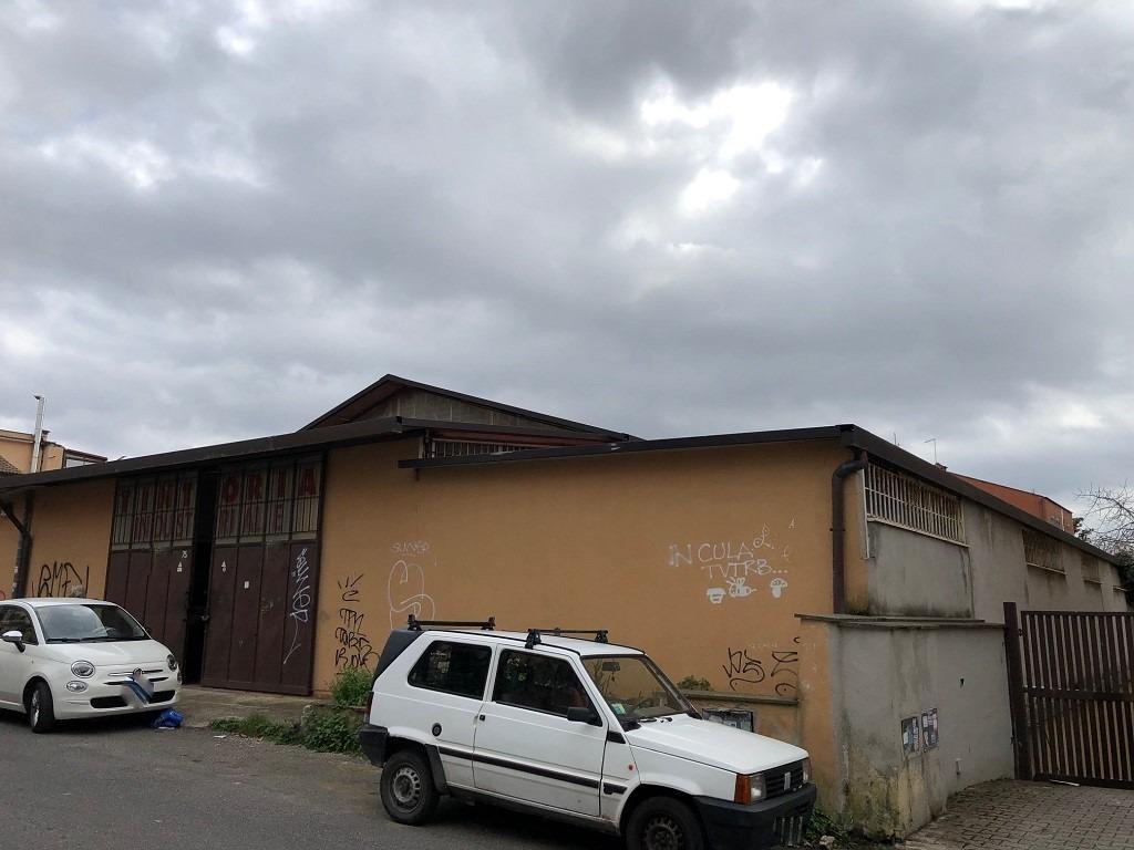 Selva Nera -  Locale mq 610 € 700.000  LT901