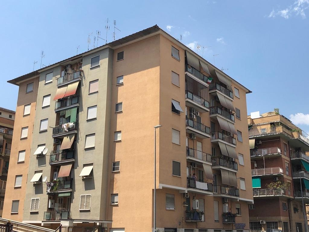 Magliana -  Appartamento 3 locali € 239.000 T314