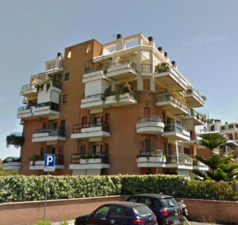 Eur Papillo –  Appartamento 3 locali € 325.000 T319
