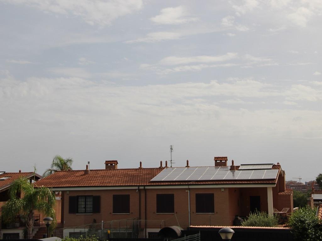 Vallerano -  Villa 6 locali € 585.000 T602