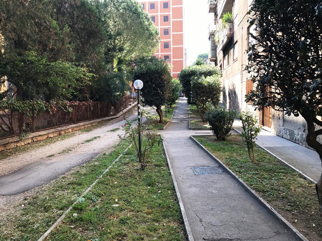 San Paolo ad. Metro –  Appartamento 2 locali € 99.000 T203