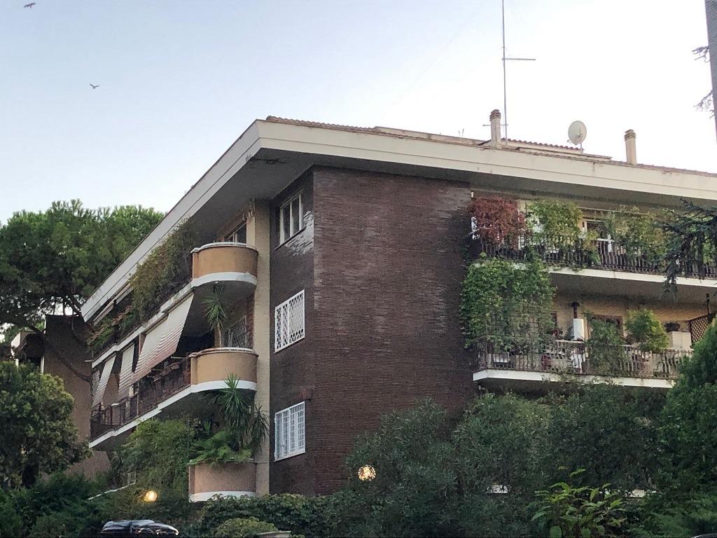 TINTORETTO –  Appartamento 2 locali € 220.000 T207