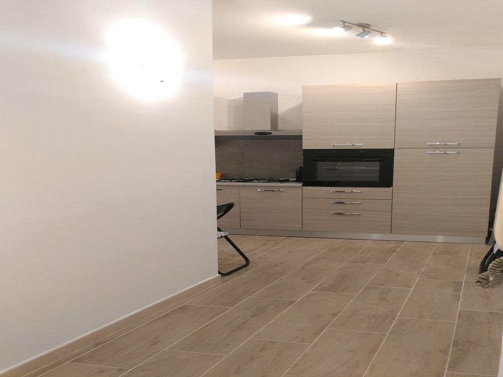 San Paolo ad. Metro –  Appartamento 3 locali € 1.350 A301
