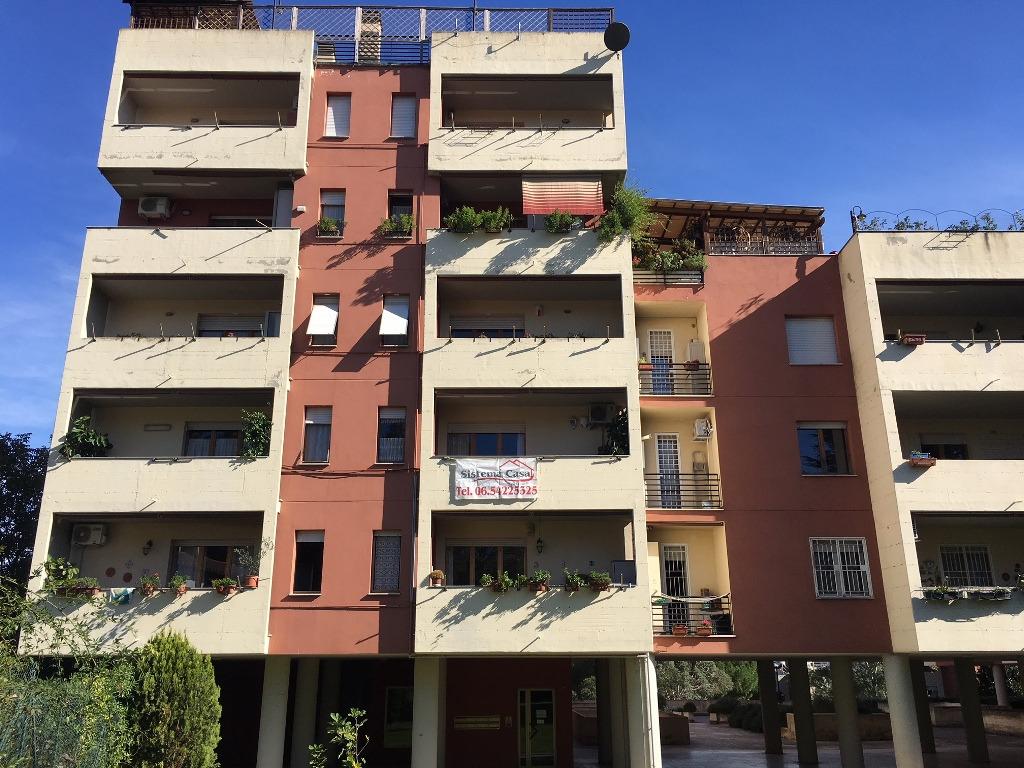 RINNOVAMENTO –  Appartamento 4 locali € 415.000 T424