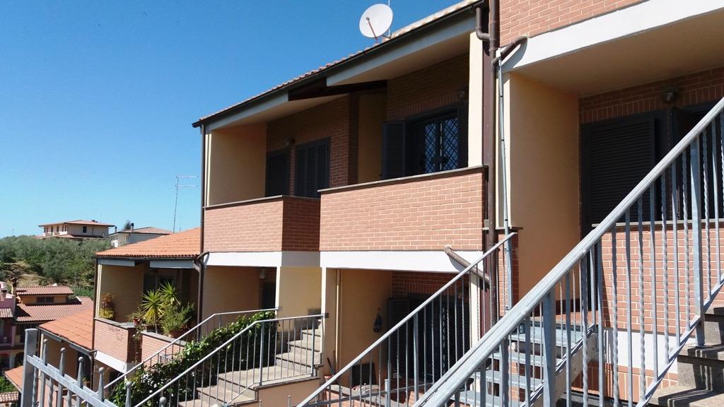 TRIGORIA -  Appartamento 2 locali € 700 T249 A205