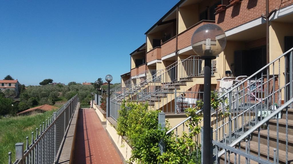 TRIGORIA -  Appartamento 2 locali € 169.000 T249