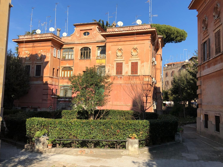 Garbatella Storica –  Appartamento 3 locali € 199.000 T322