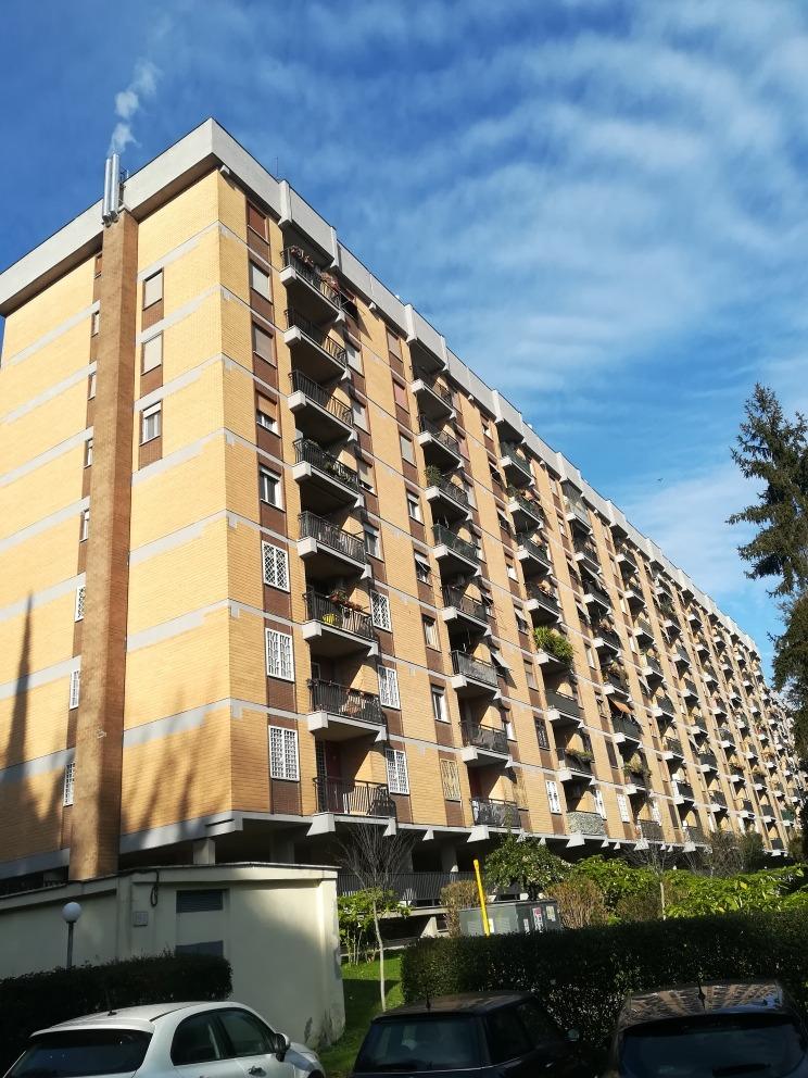 Spinaceto –  Appartamento 4 locali € 215.000 T418
