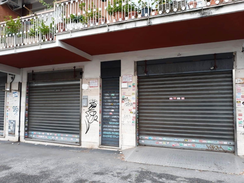 San Paolo ad. Metro -  Negozio 6 locali € 499.000 NT602
