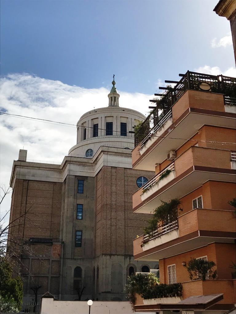 San Paolo Residenziale –  ATTICO 4 locali T416