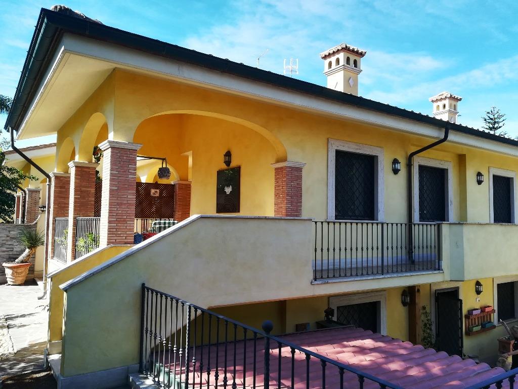 Infernetto -  Villa 7 locali € 599.000 T702