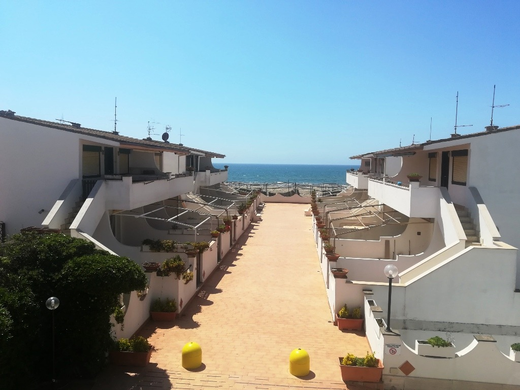 Tor San Lorenzo –  Appartamento 2 locali € 69.000 T226