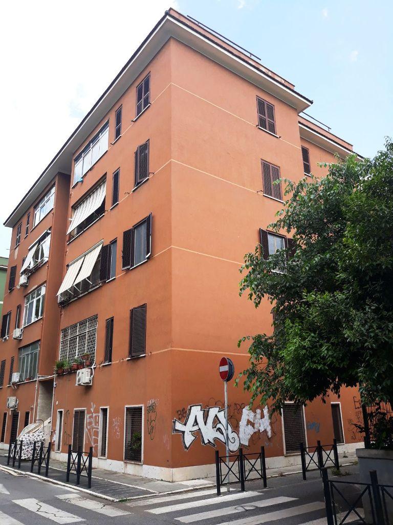San Paolo ad. Mercato –  Appartamento 3 locali T340