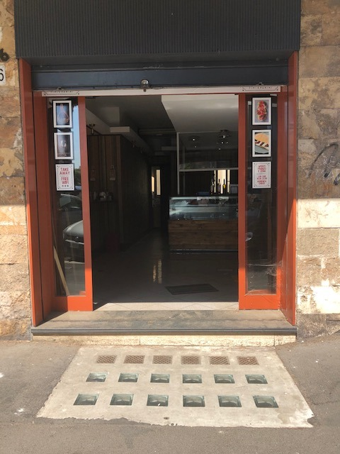 San Paolo ad. Metro -  Negozio 1 locali € 149.000 NT101