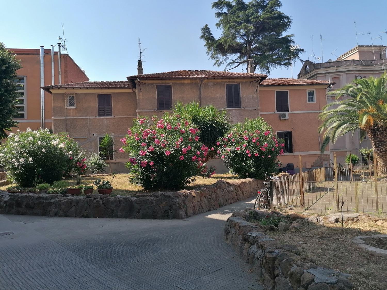 Garbatella –  Appartamento 2 locali € 249.000 T212
