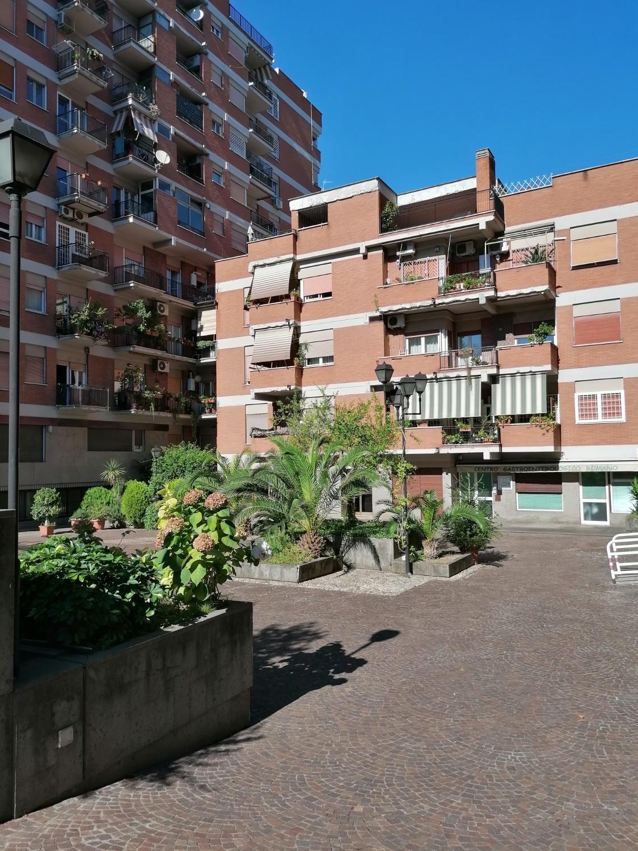 Gianicolense - Marconi -  Appartamento 2 locali T214