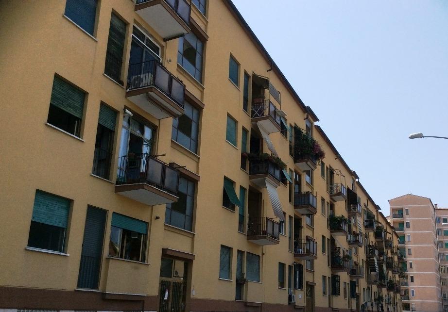San Paolo ad. Mercato -  Appartamento 4 locali T427
