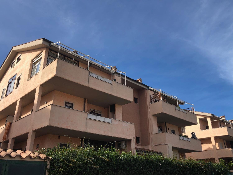 FIUMICINO Isola Sacra -  Appartamento 3 locali T334 T306