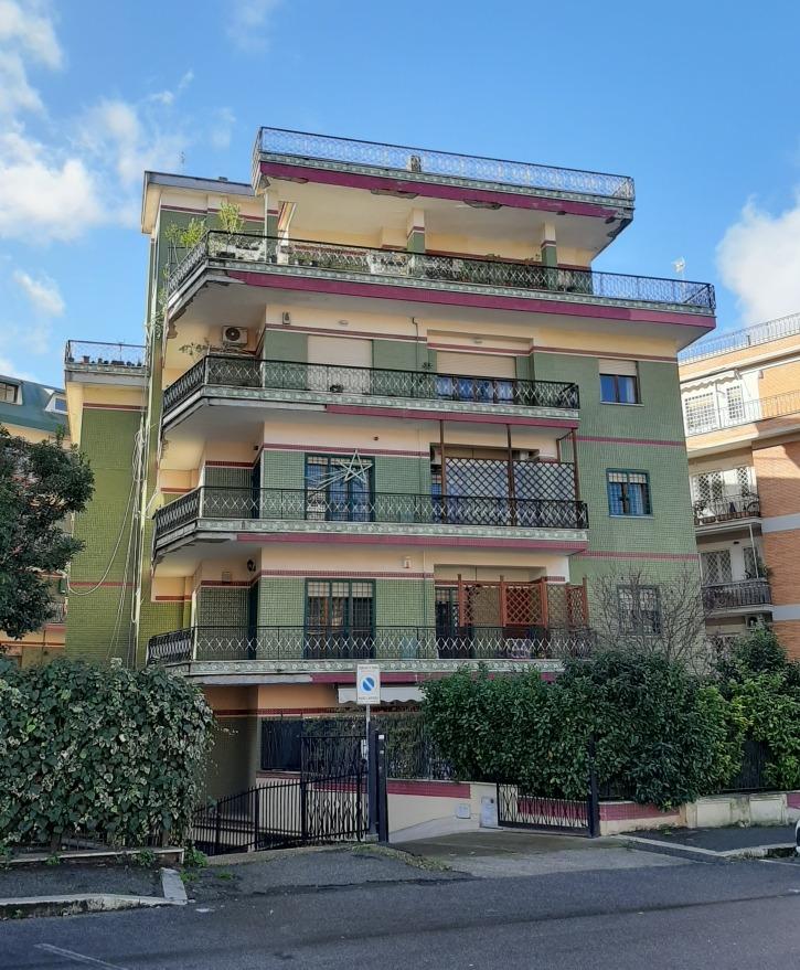 San Paolo Residenziale –  Appartamento 4 locali T426 T412