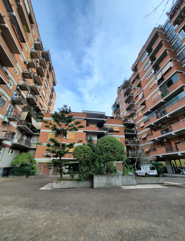 Gianicolense - Marconi -  Appartamento 3 locali T306 T309