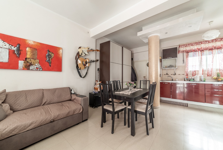 San Paolo ad. Mercato -  Appartamento 3 locali T316 T303