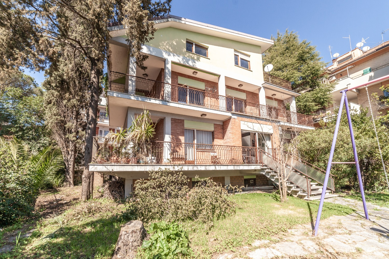 Villa Bonelli -  Villa unifamiliare T901 T902