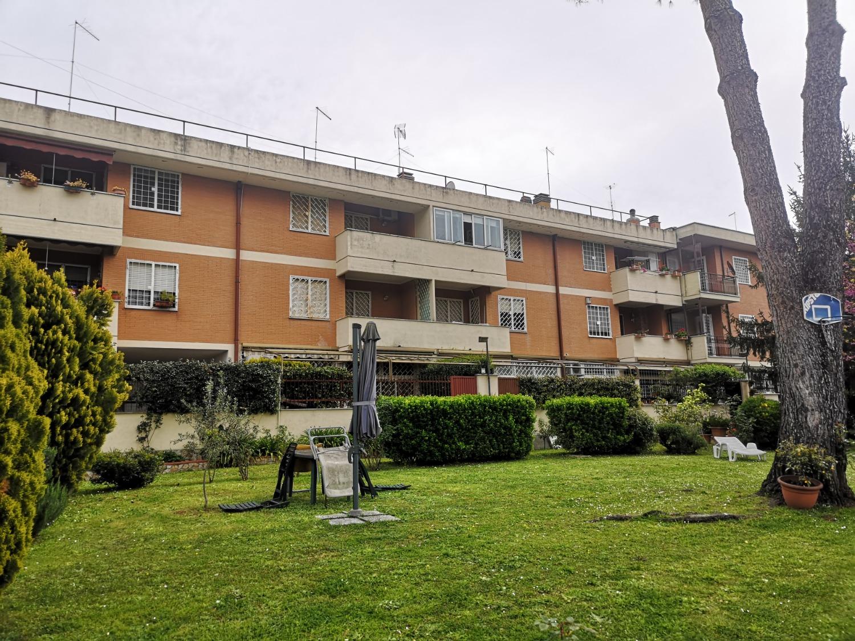 Tor De Cenci –  Villa 6 locali € 359.000 T601