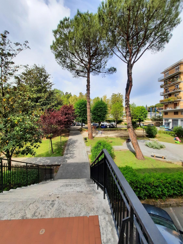 Magliana Nuova –  Appartamento 1 locali € 119.000 T104 T105