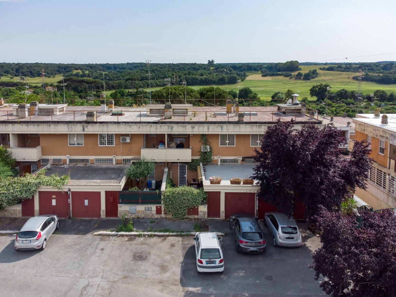 Tor De Cenci -  Villino 5 locali € 339.000 T505