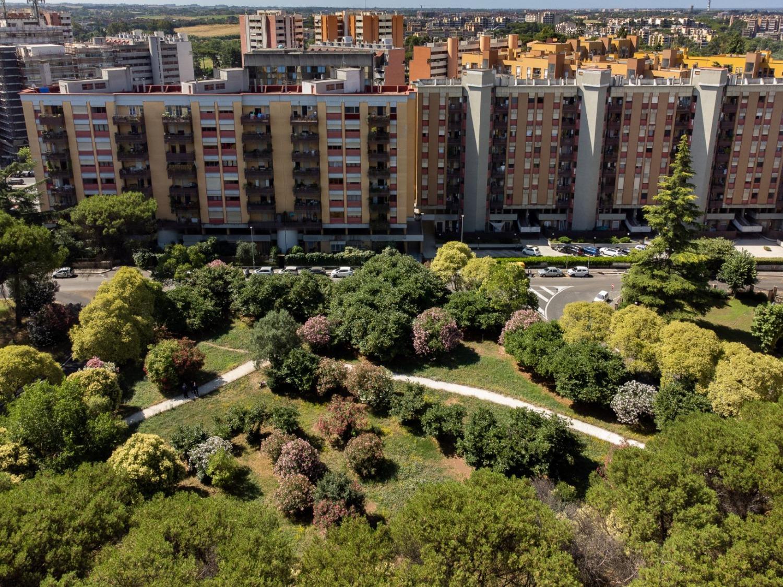 ROMA 70 –  Appartamento 5 locali € 449.000 T509