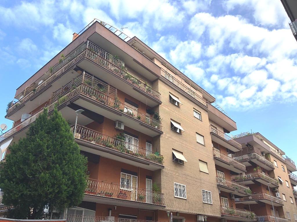 Boccea -  Appartamento 3 locali € 215.000 T332