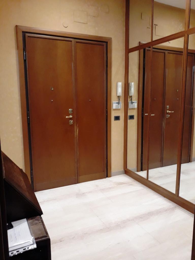San Paolo Residenziale -  Appartamento 6 locali T601