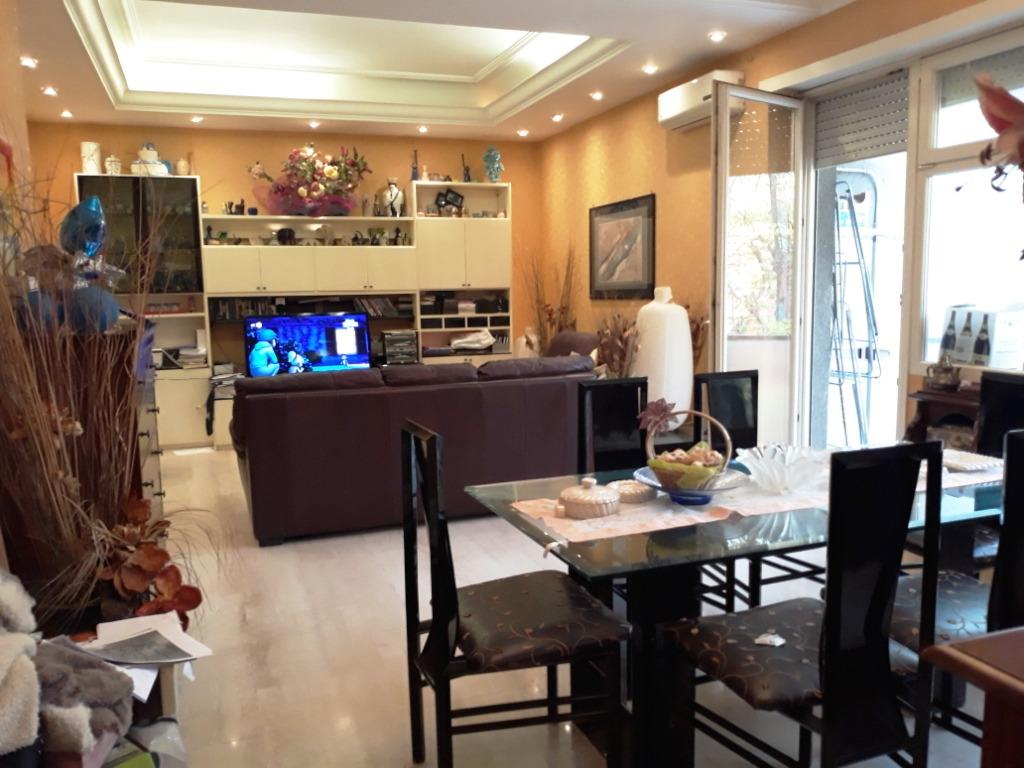 San Paolo Residenziale –  Appartamento 6 locali T601
