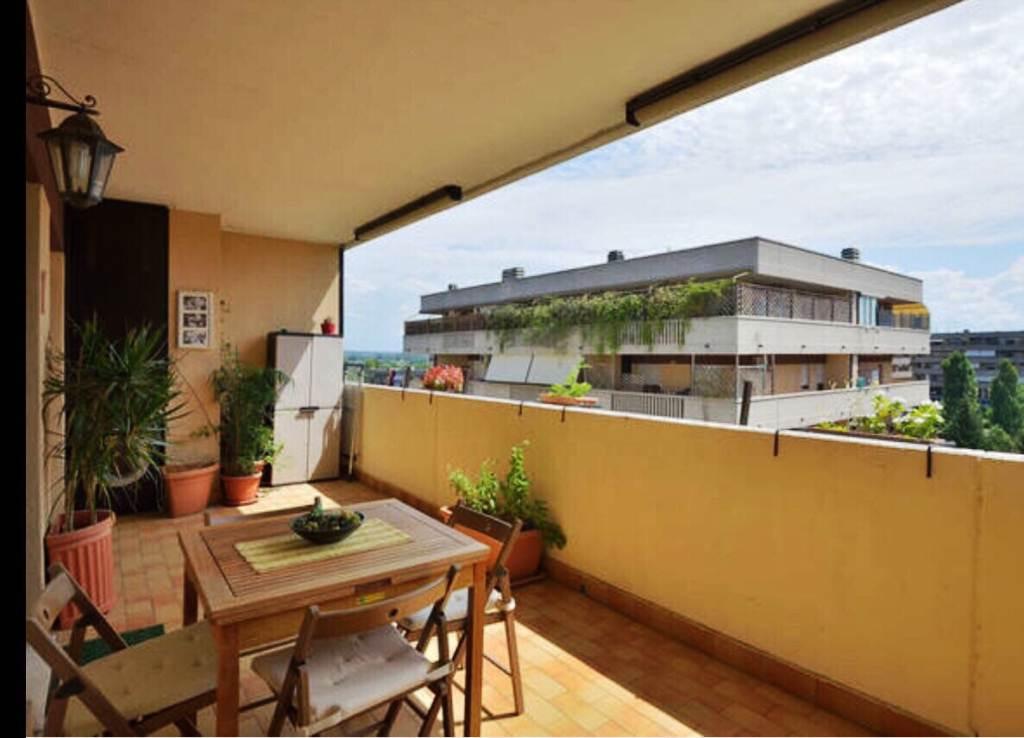 Madonetta/Malafede –  Appartamento 2 locali € 179.000 T239
