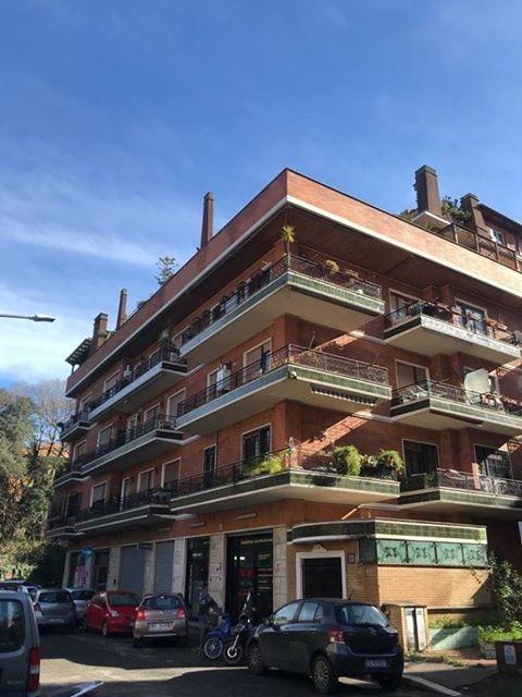 Colli Portuensi –  Appartamento 4 locali € 445.000 T425