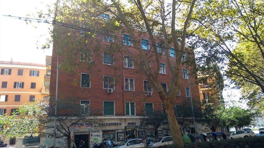 Gianicolense –  Appartamento 2 locali € 258.000 T209