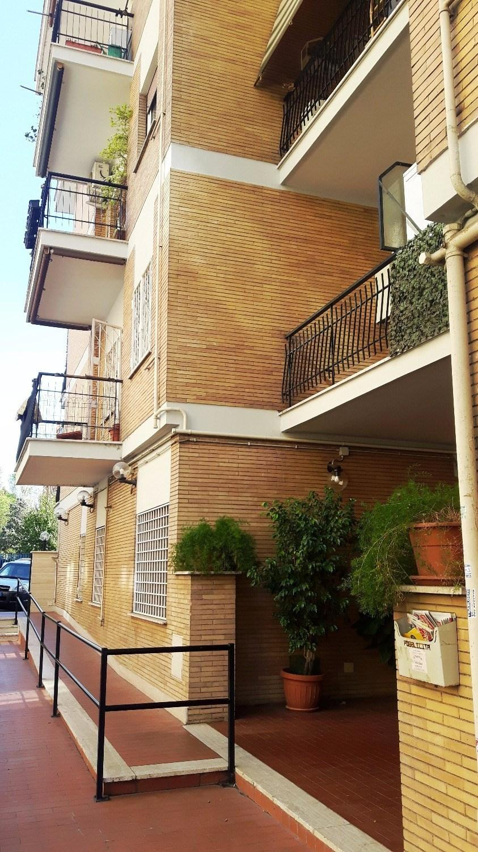 Portuense -  Appartamento 3 locali € 189.000 T315