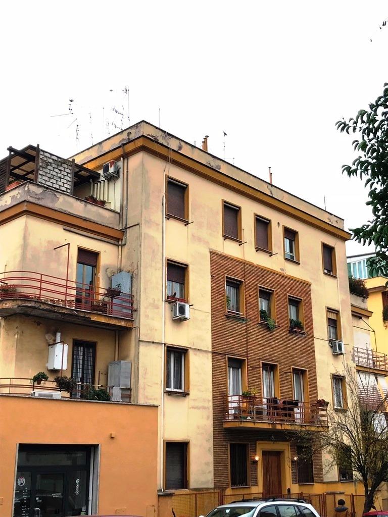 Monteverde Nuovo –  Appartamento 3 locali € 239.000 T345