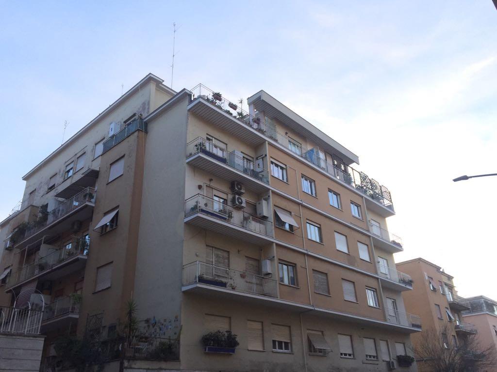 Monteverde Nuovo –  Appartamento 2 locali € 235.000 T222